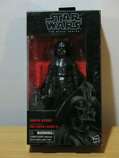 "Darth Vader #26 2013 STAR WARS The Black Series 3.75/"" NEW #2"