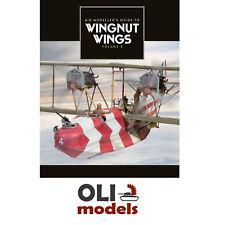 AIR Modeller's Guide to WINGNUT WINGS Volume 2 - AFV Modeller Publications 4611
