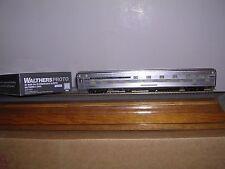 WALTH/PROTO #920-9403  B.& O. 85' Budd Streamlined 24-8 Slumbercoach H.O. 1/87