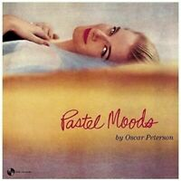Peterson, Oscar	Pastel moods by Oscar Peterson (Limited Edition) (New Vinyl)