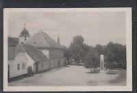 CZE 36192) Echt Foto AK Lochowitz 1940 Lochovice
