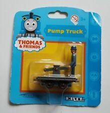 Thomas & Friends Pump Truck - ERTL 2001 # 34626