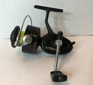 Vtg Mitchell 300 Spinnel Reel