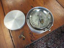 Marine Chronometer (Hydrographic Survey) By Thomas Mercer