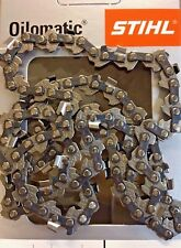 "Stihl msa200c/CBQ 14"" 35 cm tronçonneuse chain 1/4p 36700000072 Genuine Stihl part"