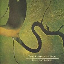DEAD CAN DANCE The Serpent's Egg - CD - Remastered
