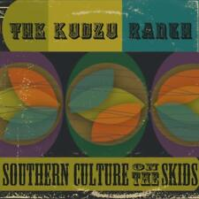 Southern Culture On The Skids - The Kudzu Ranch NEW CD