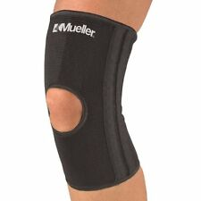 Mueller Elastic Knee Stabilizer Moderate L/XL 1 Count Each