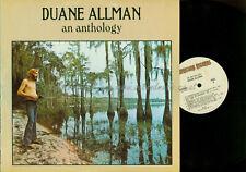DLP--  Duane Allman – An Anthology  //+ Booklet // US