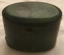 Very rare antique shagreen cased nécessaire étui. Probably French, 18th century.