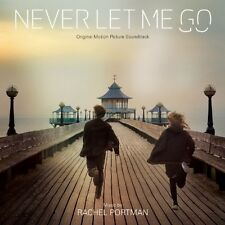 Rachel Portman - Never Let Me Go (Score) (Original Soundtrack) [New CD]