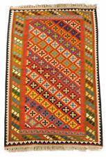 Fars Kelim 140 x 260 cm  original Nomaden Kelim Ghashghai