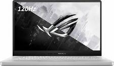 """Open-Box Certified: ASUS - ROG Zephyrus G14 14"""" Gaming Laptop - AMD Ryzen 9 -..."""