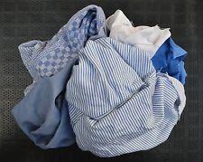 10Kg Küchentücher Putzlappen Putztücher Reinigungstücher 100% Baumwolle Tuch B