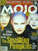 MOJO MAGAZINE #37 DEC 1996 THE SMASHING PUMPKINS