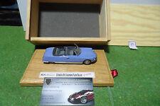 CITROËN DS CHAPRON PALM BEACH bleu 1/43 HECO MINIATURES voiture MAGNIFIQUE RARE