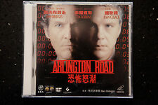 Angelo Badalamenti – Arlington Road (Motion Picture Soundtrack) (REF BOX C48)