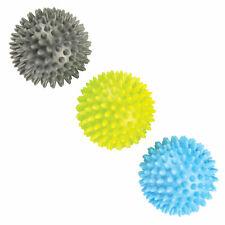 Fitness Mad Spikey Massage Trigger Balls (Set of 3)