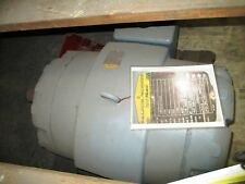 BALDOR 250HP, 1780RPM, 3PH, 60HZ, 445T, 1892M, ODP- USED - RECONDITIONED