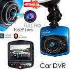 1080P Full HD Car DVR Camera HDMI Video Dash Cam Recorder Night Vision G-sensor