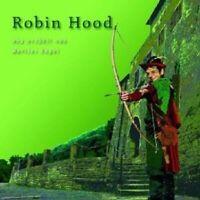ROBIN HOOD - ROBIN HOOD (NEU ERZÄHLT)  CD NEW