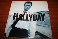 Johnny Hallyday –  Rock 'N' Roll Attitude - LP - CANADA