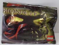 Lego Bionicle 8559 Masken 3x Krana 2x Kanohi - NEU NEW