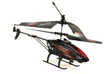 "RC 3 Kanal Hubschrauber, Aluminium ""CX088"" -GYRO -rot"