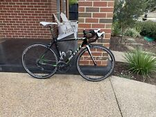 Scott Cr1 Team sml(52cm)With Shimano Shoes and Lezyne Computer.