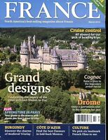 France Magazine March 2014 Viollet-le-Duc EX No ML 012517jhe