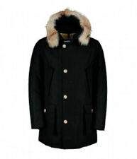 Cappotti e giacche da uomo Woolrich a bottone