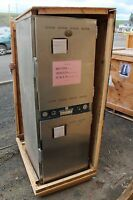 Alto Shaam Cook & Hold Double Stack Oven 1000-UPS/SR Halo Heat