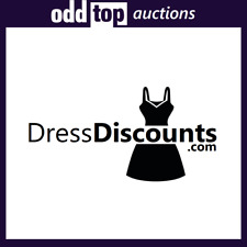 DressDiscounts.com - Premium Domain Name For Sale, Namesilo
