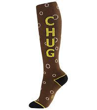 Gumball Poodle Knee High Socks - Chug - Unisex