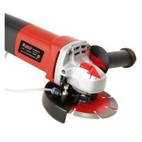 220V Auto Water Supply High-power Wall Slot Cutting Machine Angle Grinders 1200W