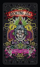 Dancing Jax, Robin Jarvis, Excellent Book