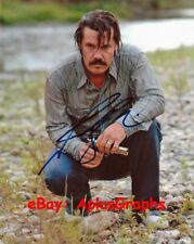 JOSH BROLIN.. No Country For Old Men - SIGNED