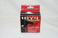 Odyssey 1BY4 Brake pads-Black