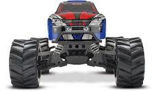 Traxxas Stampede 1:10 4x4 Monster Truck 30mph+ #670541BLU BLAU