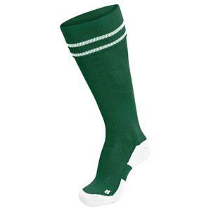 Hummel Element Evergreen Socks 9 - 11 UK 43-45 EU Multibuy Discounts