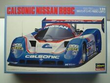 Hasegawa 1980-2001 Car Model Building Toys