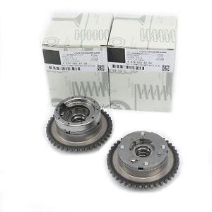 Fit For Mercedes-Benz Camshaft Adjuster 2700506100 2700506200 M274.920 M270.920