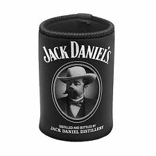 Jack Daniels Can Cooler Beer Can Bottle Stubby Holder CLEARANCE DISTILLERY FACE