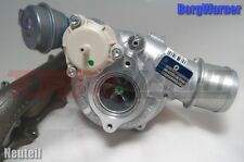 Turbocompresor Opel 1,6 litros turbo Zafira meriva 110/132 kw 150/180 PS nuevo 5860016