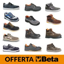 Beta scarpe da lavoro antinfortunistiche da uomo donna antinfortunistica
