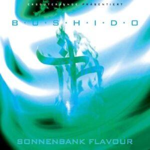 Bushido - Sonnenbank Flavour CD (Eko Fresh, Summer Cem)