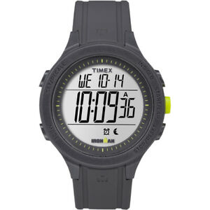 Timex IRONMAN® Essential 30 Unisex Watch Grey TW5M14500JV