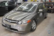 SEAT BELT, FRONT FOR CIVIC 1878456 06 07 08 09 10 11 RF GRY MALE-BELT SIDE