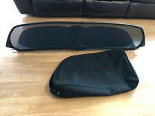Mercedes Benz OEM CLK A209 C-Class Convertible Windscreen Screen-Deflector Case