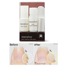 INNISFREE First Aid Kit For Nails [Recover / Repair Broken Nails] 1SET KOREA
